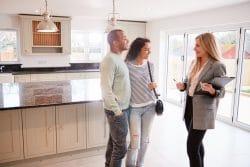 portland real estate market showings