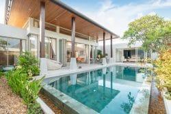 portland swimming pool home value