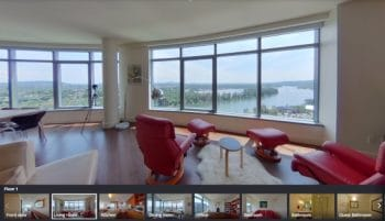3d virtual tour real estate portland