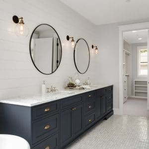 portland bathroom remodel ideas