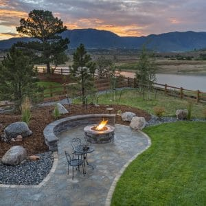 portland landscaping home value