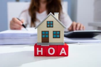 average hoa cost portland real estate