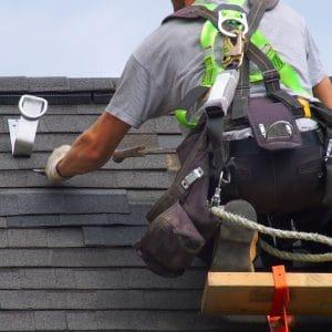 portland roof repair