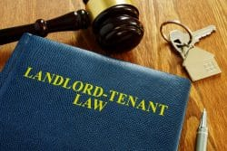 portland rental law landlords