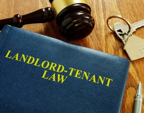 portland rental law landlords