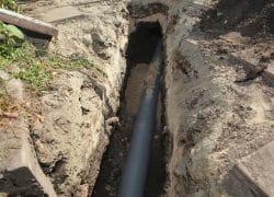 sewer scope portland home