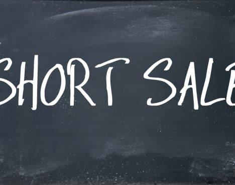 portland short sale market
