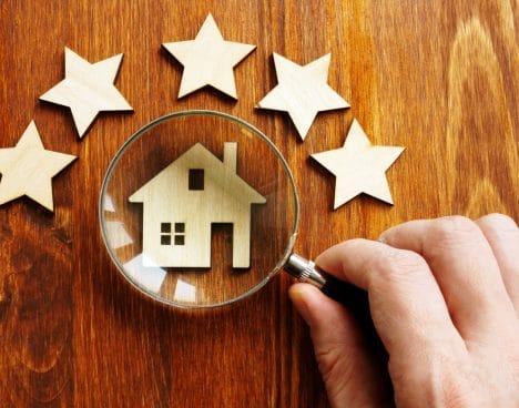home inspection vs appraisal