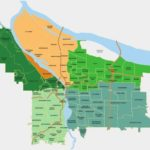 Top 5 Portland Maps for Sustainability and Livability in 2021