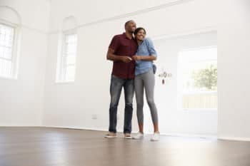 home buyer showings to sell a home