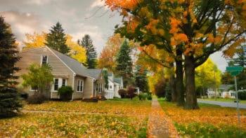 portland real estate market fall