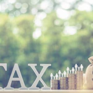 portland property tax
