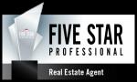 Fivestar Professional Award Winner – 2019 to 2013