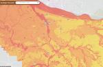 Portland Earthquake Maps: 2020 Guide